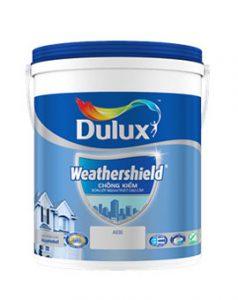 Sơn lót Dulux chống kiềm Ngoại thất Cao cấp A936-75230  Thùng 18L