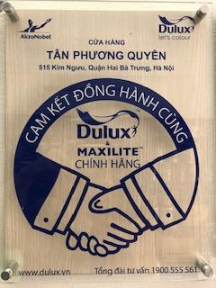 Cam Kết Đồng Hành