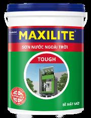 Sơn Nước  Ngoài trời  Maxilite tuogh bề mặt mờ 28C - 18L